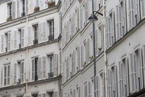 Rue des Dames Townhouse
