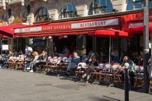 Rue des Fossés Saint-Marcel