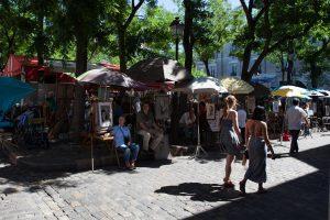 Rue des Martyrs IV