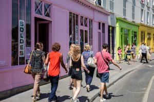 Rue des Récollets III