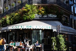 Rue des Saints-Pères II