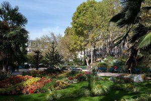Rue des Saints-Pères IV
