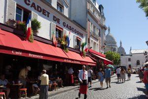 Rue des Saules Townhouse