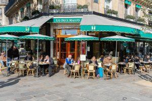 Rue du Cherche-Midi III