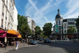 Rue Eugène Flachat