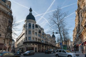 Rue Guersant