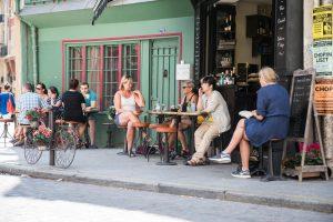 Rue le Verrier Townhouse