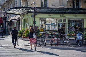 Rue Michel-Ange II