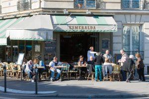 Rue Mouffetard II