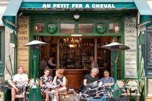 Rue Pavée