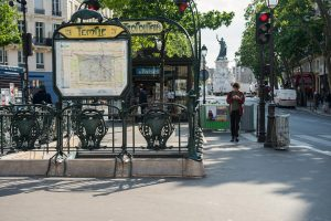 Rue Portefoin