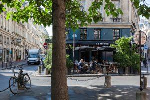 Rue Saint-André-des-Arts