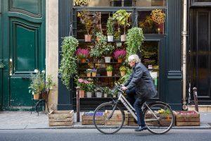 Rue de Bourgogne IV