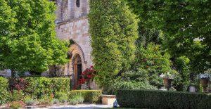 Caroline Castle