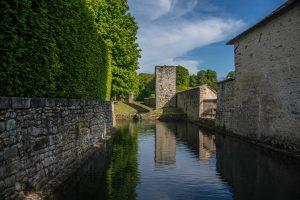 Chateau de Farchevill