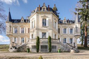 Château-Fronsac
