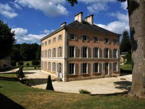 La Pommeraye