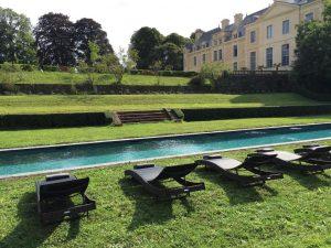 Château Seulline II