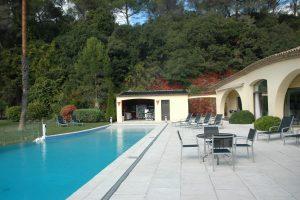 Villa des Lys
