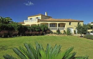 Villa Jordanne