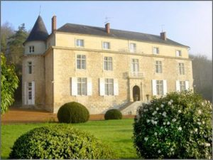 Chateau de Siorac