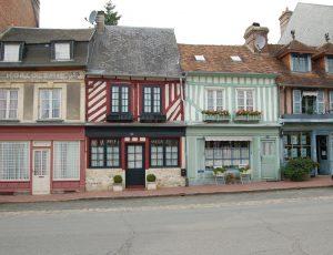 Manoir Du Beau Mont