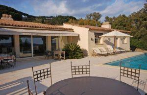 Villa Prelude