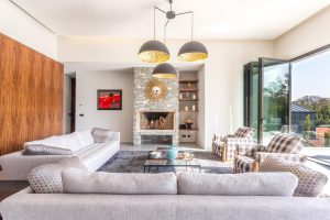 Villa Luxueux