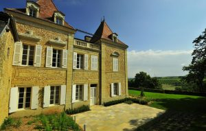 Chateau de Redon