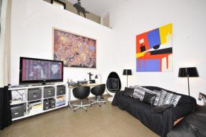 Maison de l'Artiste