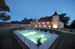 Chateau de Cardoux