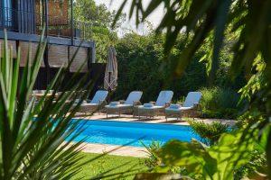 Magnifique Villa Coloniale au Cap Ferret