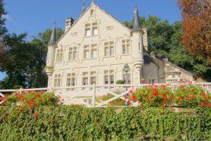 Chateau des Lutins
