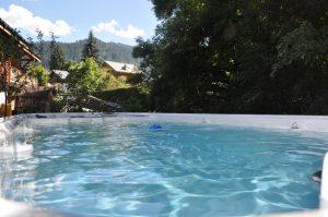 Villa Neige