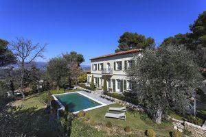 Villa Bouleau