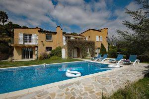 Villa de la Colline