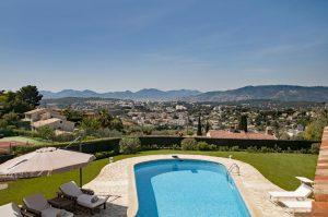 Villa Panoramique