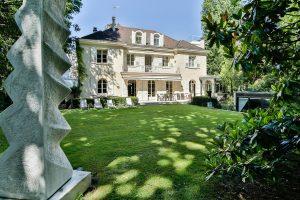 La Residence Paris