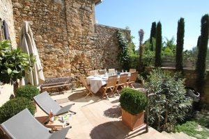 Maison du Gard