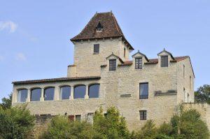 Chateau du Bastit