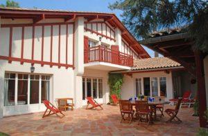 Villa de la Corniche