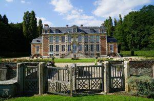 Chateau de Saint Maclou