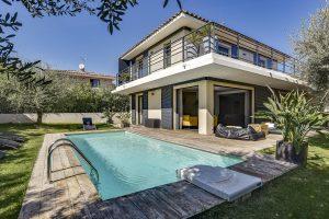 Villa Bendor