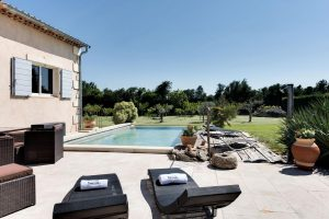 Villa Cravenne