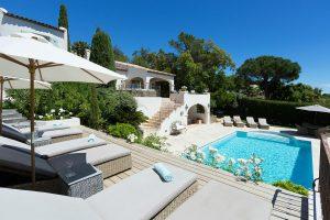 Villa Chenelle