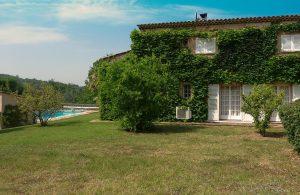 Villa Des Violettes