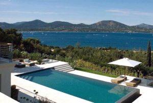 Villa Celine