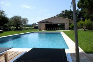 Villa Sandalle