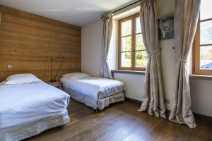 Bel appartement à Chamonix