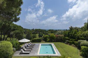 Villa Epi, Pampelonne sea view near beach (20)